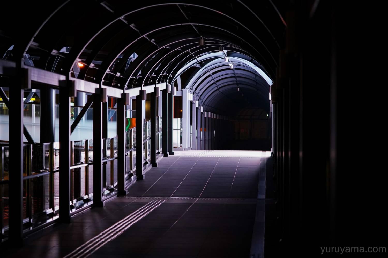 大阪深夜の夜景画像13