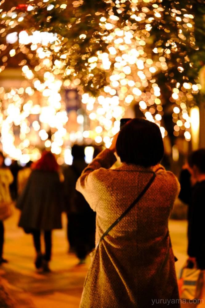 大阪の夜景11