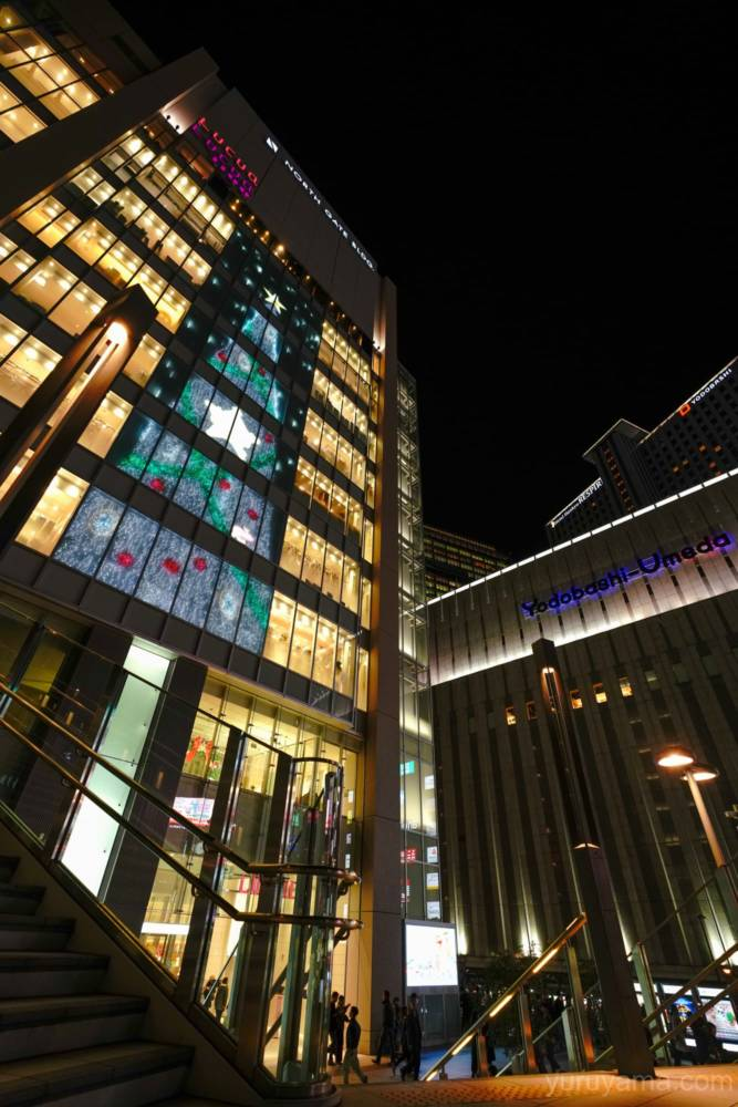 大阪の夜景3
