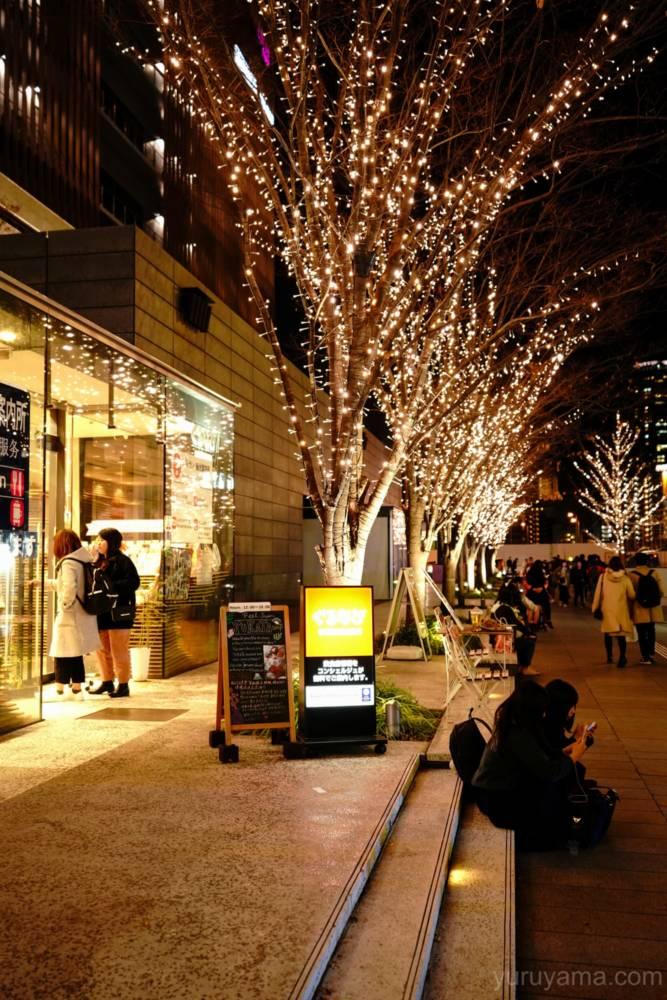 大阪の夜景4