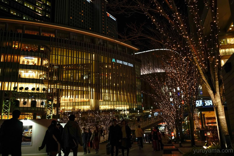 大阪の夜景6