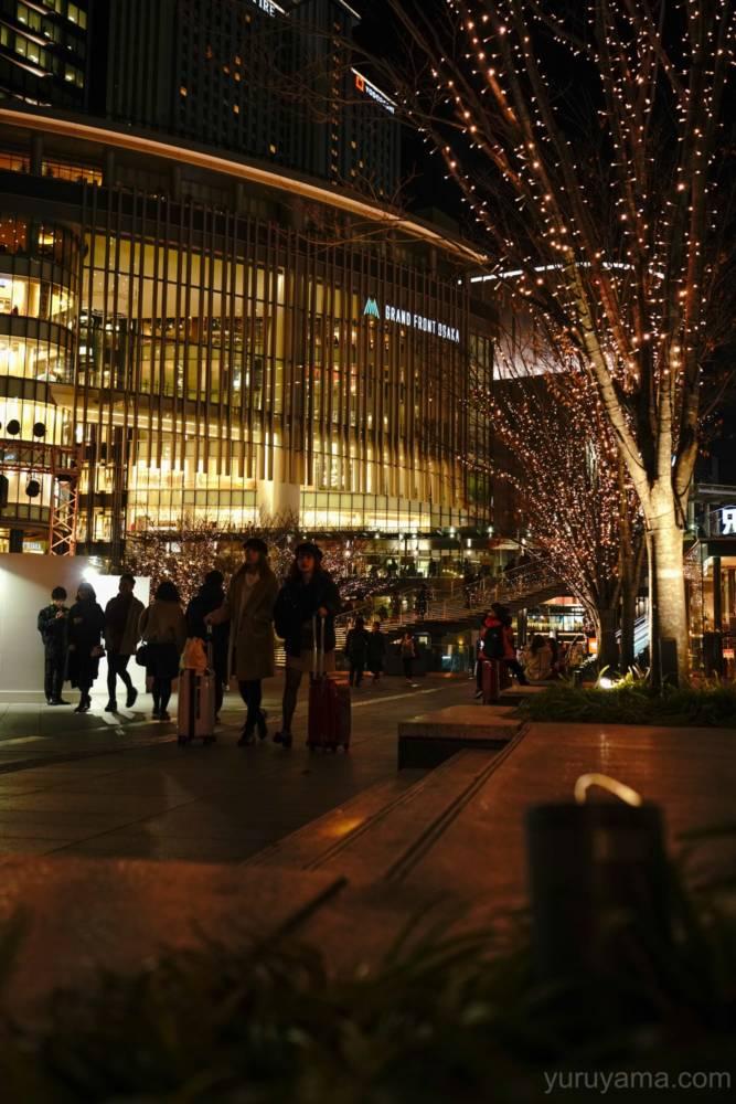 大阪の夜景9