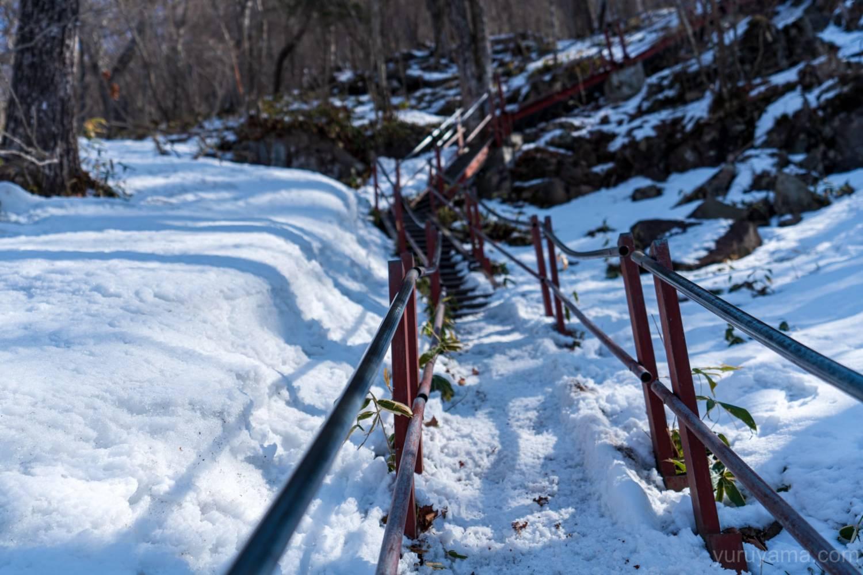 赤城山登山道の画像3