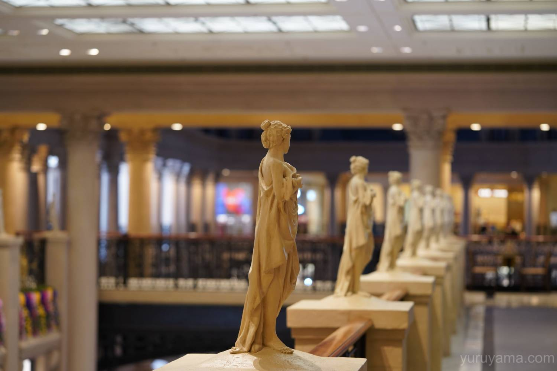 パリジャンマカオのモールの画像