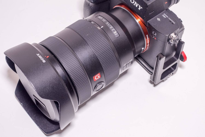 SEL1635GMの画像2