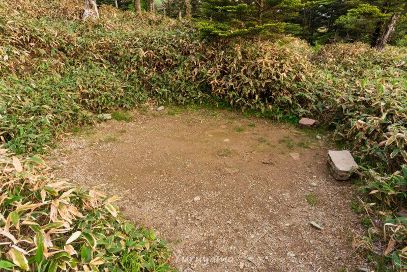 瓶ヶ森キャンプ場の画像2