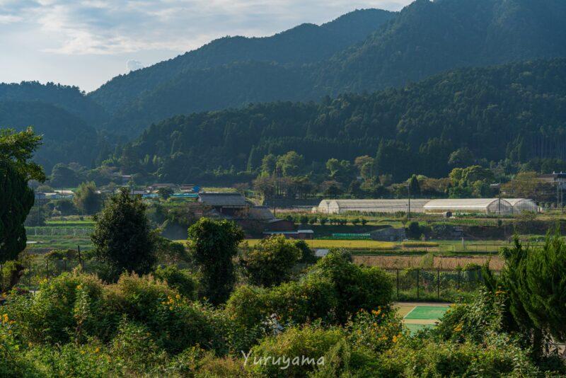 京都大原の風景2